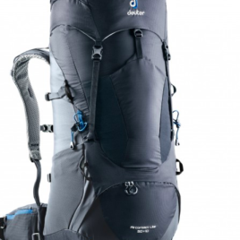 Deuter Aircontact Lite 50+10  – Men's       [2 Left Only!]